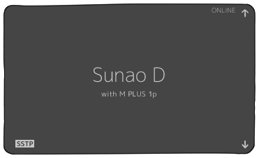 SunaoD