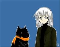 将人withアリサ