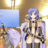 Re:萌衣と魔剣天誅鋸