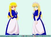 アリス=ゼロ&ファウスト